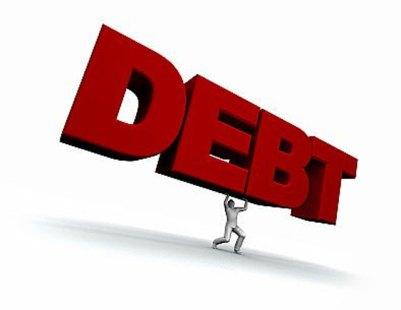 nigeria debt
