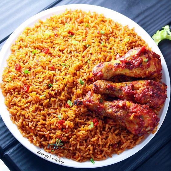 jollof. rice